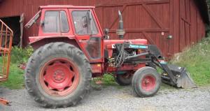 Användbara maskiner i jordbruket 1